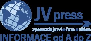 JV Press – Mediální a tisková agentura JV PRESS